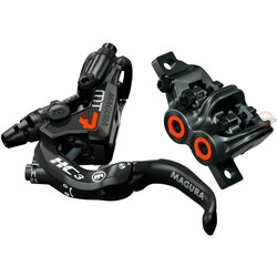 Magura MT-7 HC3 Orange Edition Disc Brake