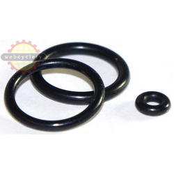 Racing Line O-Ring Lever Service Kit