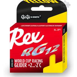 Rex RG Glide Wax