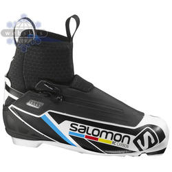 Salomon RC Carbon Prolink Classic Boot