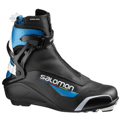 Salomon RS Prolink Skate Boot