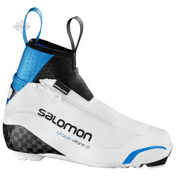 Salomon S/Race Vitane Prolink Classic Women's Boot