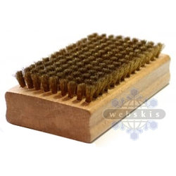 Solda Brass Wire Brush