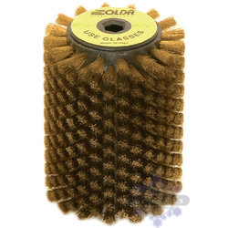 Solda Brass Wire Roto Brush