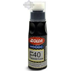 Solda F40 Liquid Wax