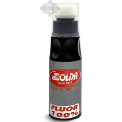 Solda Fluor HP Liquid Waxes