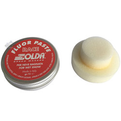 Solda Fluor Paste
