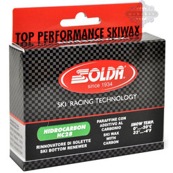 Solda HC28 Hydrocarbon Wax