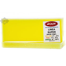 Solda Linea Super Ski Wax