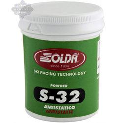 Solda S-32 Powder