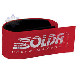Solda Alpine/Backcountry Ski Straps