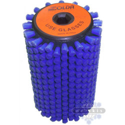 Solda Stiff Nylon Roto Brush