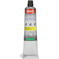Solda Superspeed Paste Wax
