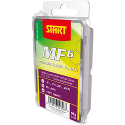 START MF Medium Fluor Glider Wax