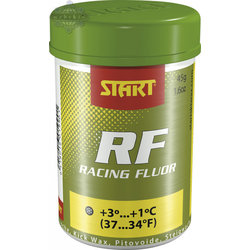 START RF Racing Fluor Kick Wax