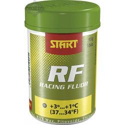 START RF Racing Fluor Kick Wax