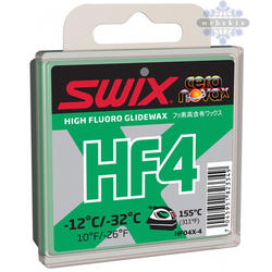 Swix HF-X High Fluor Wax
