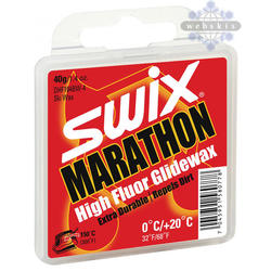 Swix HF Marathon Warm Wax