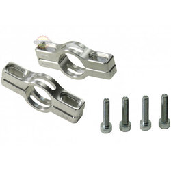 TNN 4-Bolt CNC Brake Clamps