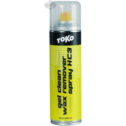 Toko GelClean Wax Remover Spray