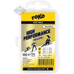 Toko High Performance Hot Wax