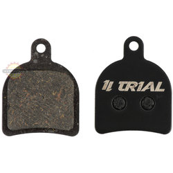 Jitsie Disc Brake Pads