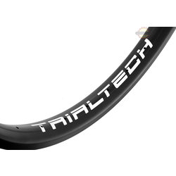 Trialtech Carthy Signature Series 26