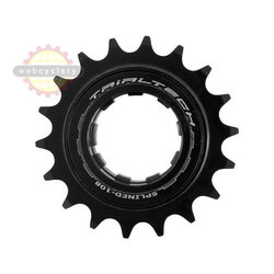 Trialtech Splined 18t Freewheel