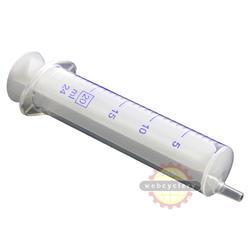 Trialtech Bleed Syringe