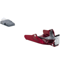 Voile HD Mountaineer 3-Pin Telemark Binding