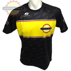 Voler Webcyclery Tech Jersey