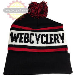 WebCyclery Knit Hat