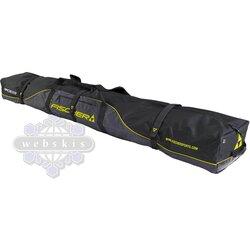 Fischer Performance XC Ski Bag w/Wheels 10 pair