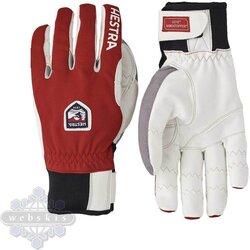 Hestra Ergo Grip Windstopper Race Glove