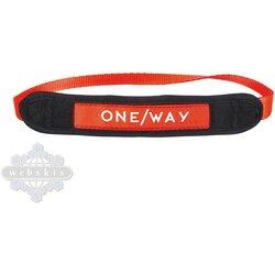 One Way Biathlon Strap