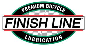 Finish Line Logo