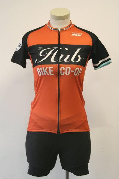 Hub Bike Co-op Podiumwear Hub Molteni Jersey WN