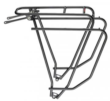 Tubus Racks Logo Evo