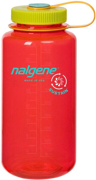 Nalgene Nalgene Sustain Water Bottle - 32oz, Wide Mouth