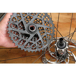 Hub Bike Co-op Drivetrain Overhaul Class