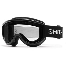 Smith Optics Cariboo OTG Goggle