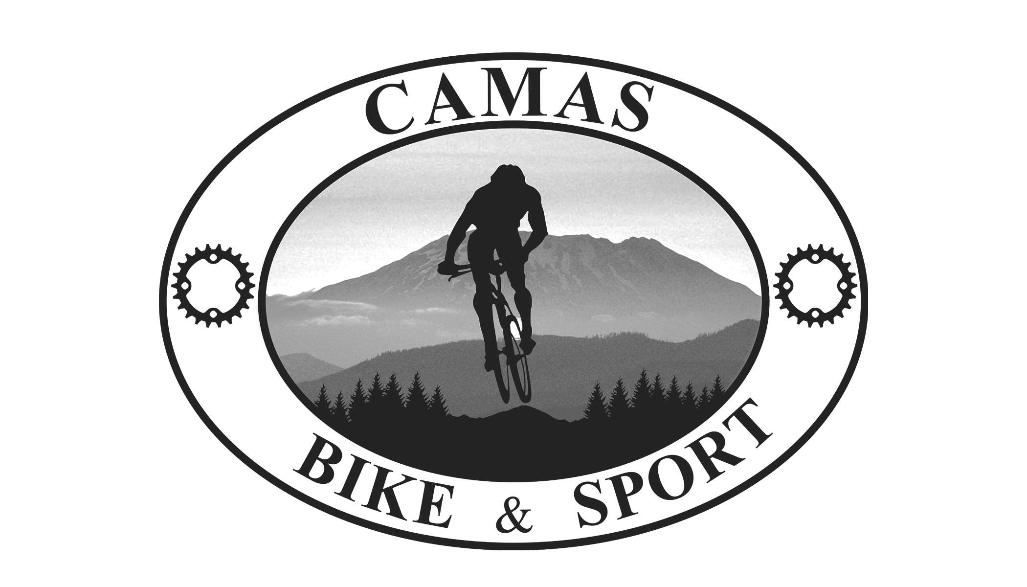 Camas Bike and Sport Logo