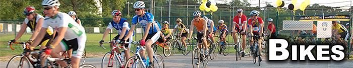 Riding is fun! Let Bike N Hike help you find the perfect bike!