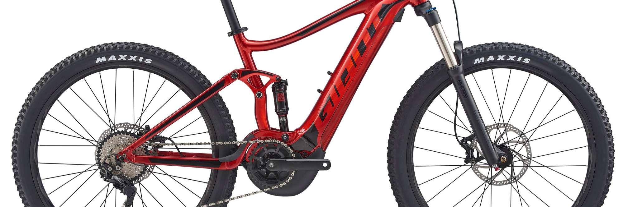 Bike N Hike Homepage