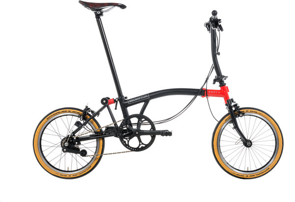 Brompton CHPT3 Version 2 - SOLD OUT
