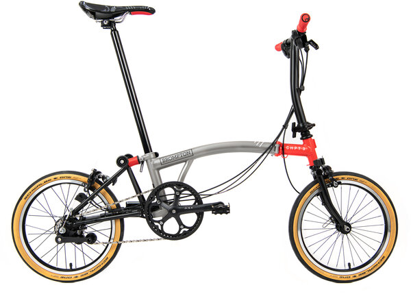 Brompton CHPT3 Version 3 | Special Edition