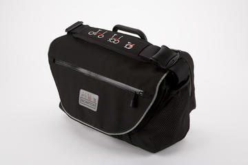 Brompton S Bag with flap