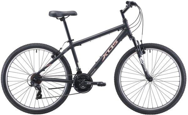 "Firth Sports XDS Traveler 21-Speed Men's 26"" Mountain Bike"