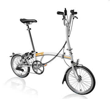 Brompton H6L Demonstrator (DEMO ONLY)