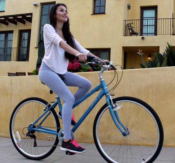 Firth Sports XDS Explorer CT 7sp Hybrid City Commuter Bike